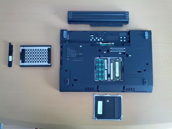 ThinkPad-X220-分解図