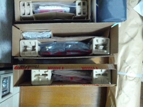 X220とX220iの箱サイズ比較2