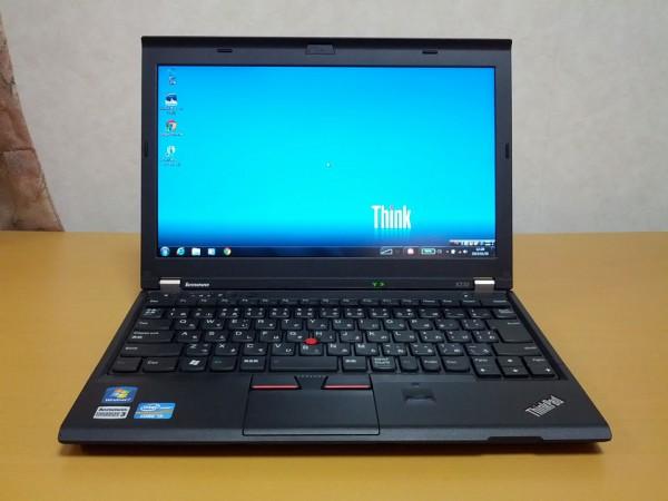 ThinkPad-X230-全体図