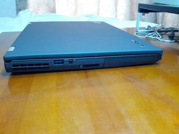 ThinkPad-T430s-左面