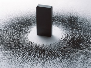 磁石 磁界