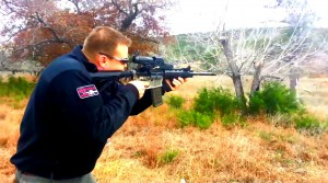 AR-15-test-shooting