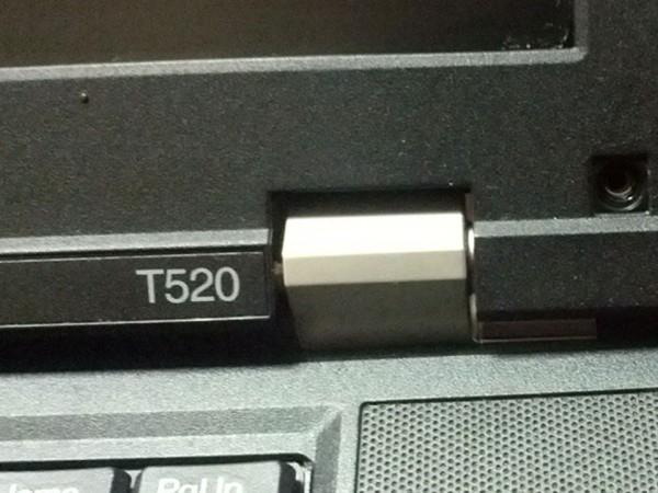 レノボ ThinkPad T520