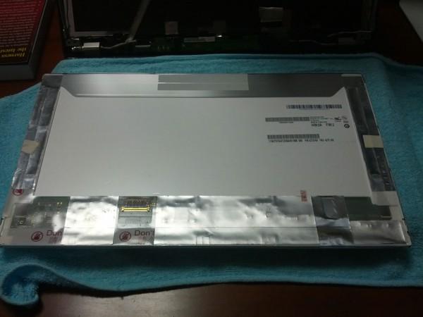 T520 FHD液晶パネル
